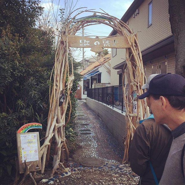 戦士募集中!!#ハマブラ #八景市場 #まち歩き #金沢文庫 #金沢八景