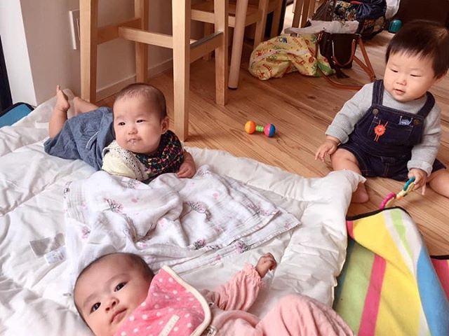 """【なんて癒しなんだ】9/13 初開催!横浜ママカフェ部に参加いただきましたゆっこさんより嬉しい感想です@waku2yukko #横浜ママカフェ部 参加してきました!今回のカフェは、横浜市金沢区にある Cafe『縁en』 八景市場 @cafe_en2018 9/26(木)にマザーズコーチング体験×ランチ会を開催するところ。ベビーたちもこんなにゆったり️キッズスペースあるとママもゆっくりできるよね♡9/26の体験会はキャンセル待ちですが、また """"11月末頃 開催予定"""" なので、お近くの方は要check☆くださいね(10月の開催予定はこちら!)https://ameblo.jp/waku-waku-yukko/entry-12520011000.html  たけおか のぞみ さんのランチも美味しいし@nonsan2014 Mayumi Chamura さんのケーキも美味しい@kokohana7 部長の伊東真衣 さん♡@mai_ito.sango 副部長今友子 さん♡@kontomochan55 ご一緒した皆さま♡ありがとうございました!横浜のママと繋がりたい方は、是非ぜひ @yokohama.mamacafebuフォローしてね▹◃┄▸◂┄▹◃┄▸◂┄▹◃┄▸◂┄▹◃トラストコーチングスクール認定 コーチマザーズコーチングスクール認定 ティーチャーyukko(ゆっこ)@waku2yukko ▹◃┄▸◂┄▹◃┄▸◂┄▹◃┄▸◂┄▹◃#ママ #ママさん #お母さん #ママさんと繋がりたい #ママ夢ラジオ #ママ夢ライブ#メディア #発信 #プロデューサー #ラジオ番組  #子育てママ #子育て支援  #ママイベント #レンタルスペース  #金沢八景  #八景市場 #マザーズコーチング #金沢文庫 #コミュニティスペース #ママカフェ部 #能見台 #シェアスペース #ママカフェ #金沢区ママ #コミュニティカフェ#横浜ママカフェ #金沢区  #横浜ママカフェ部"""